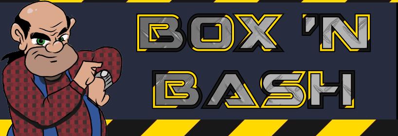 Box 'N Bash