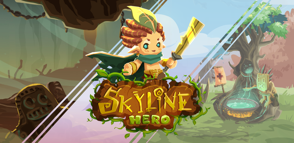 Skyline Hero スカイラインヒーロー