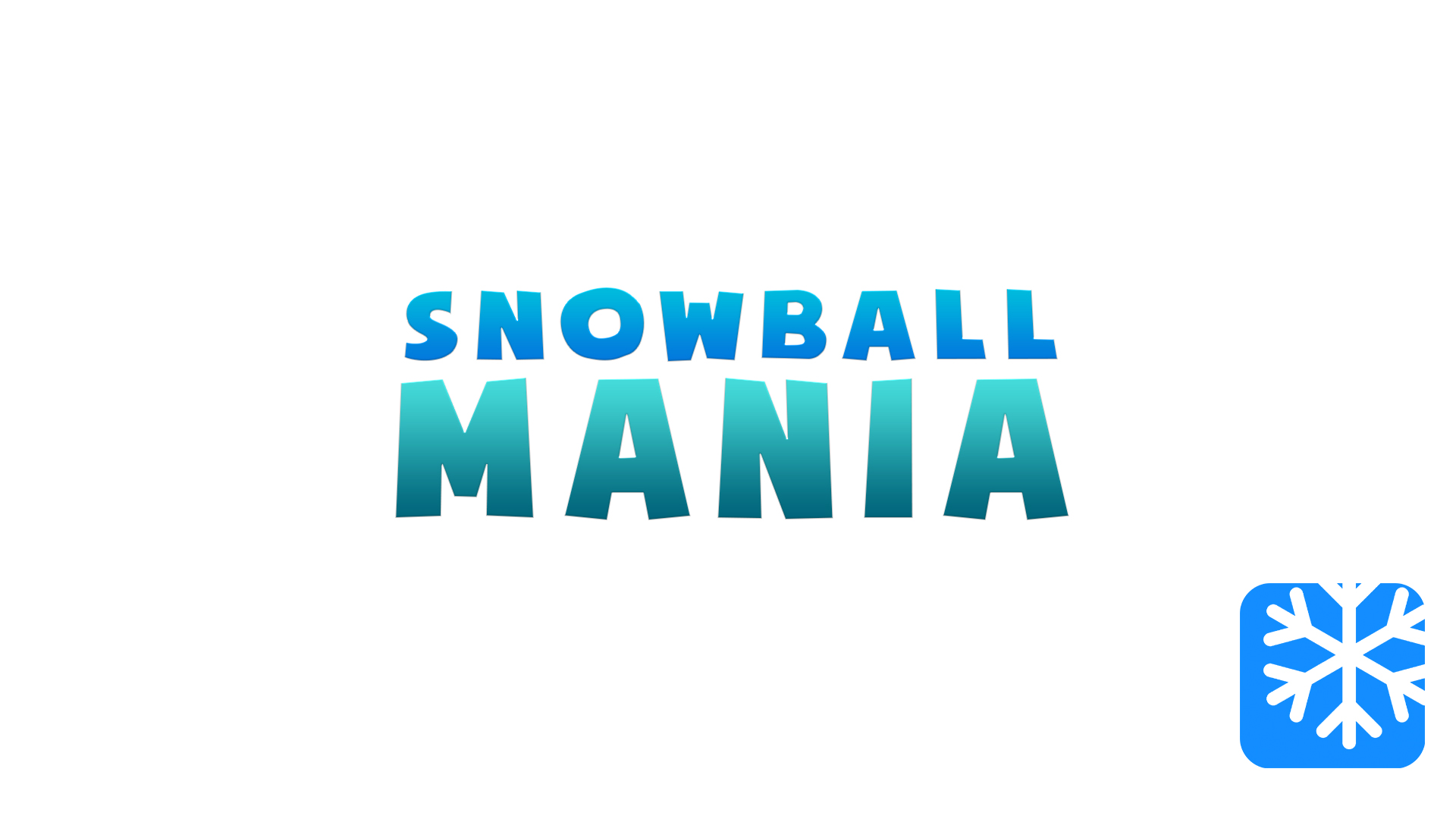 Snowball Mania [AGDG Winter Jam]