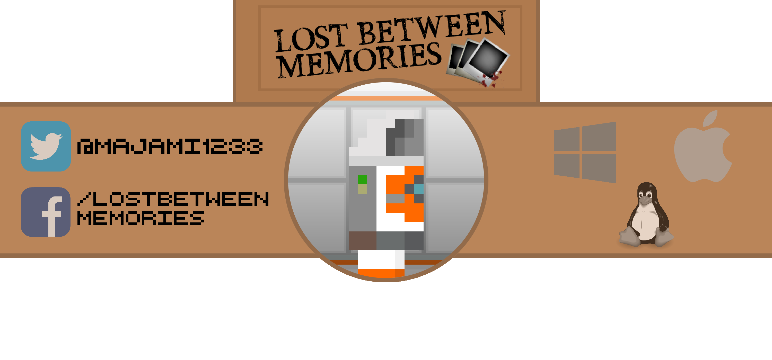 Lost Between Memories