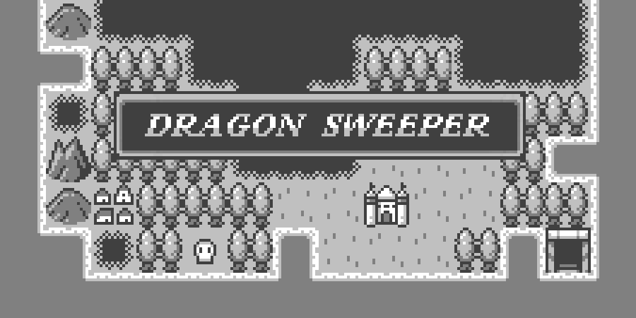 Dragon Sweeper