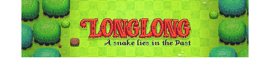 Long Long: A snake lies in the Past