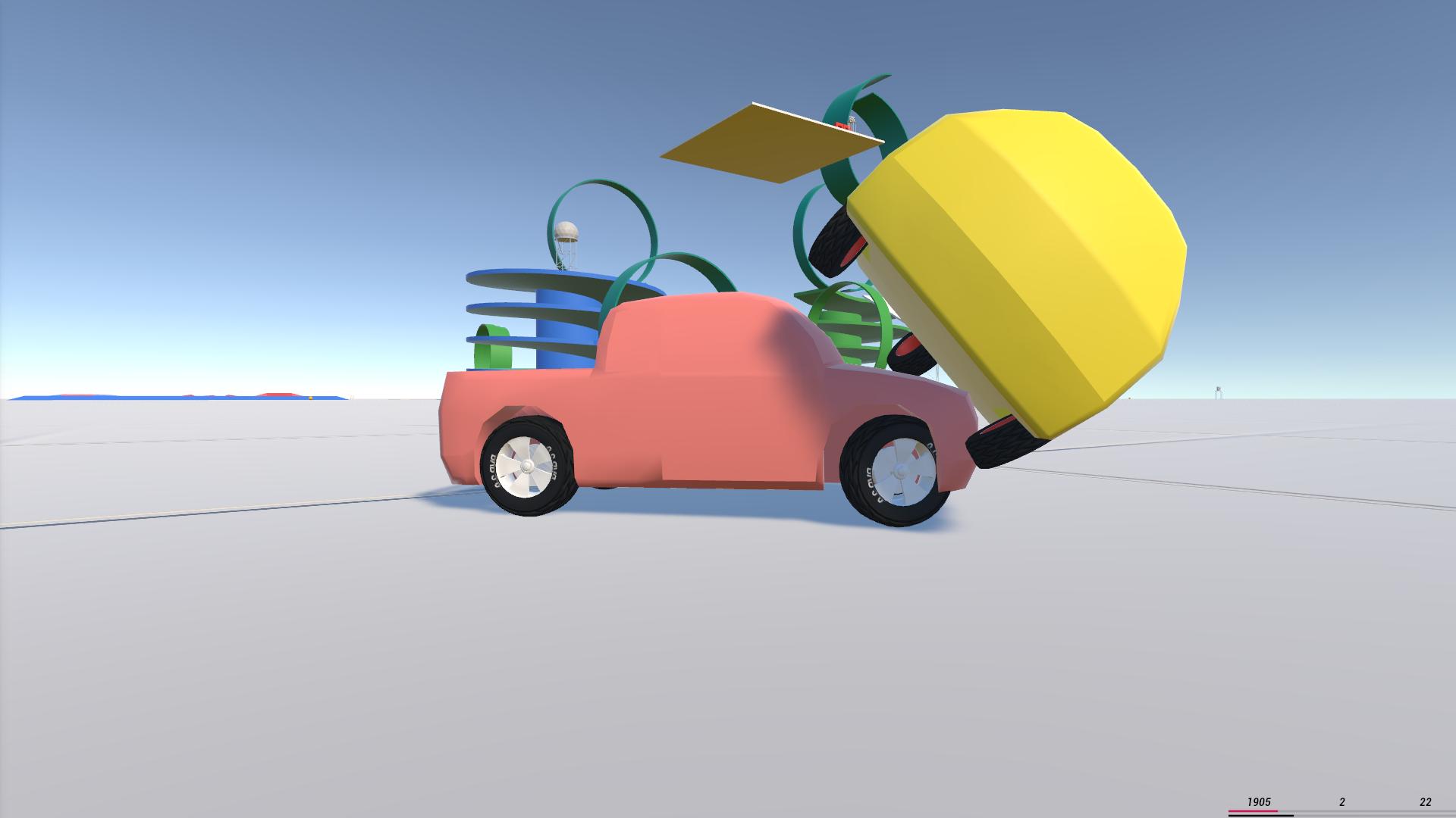 Project Wheels