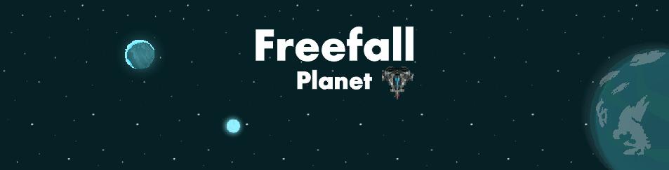 Freefall Planet