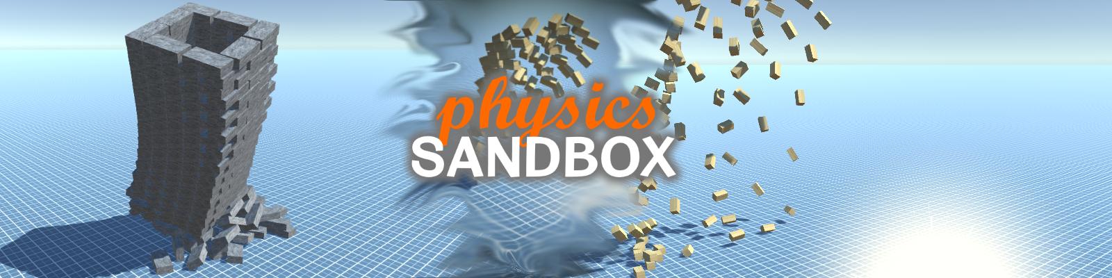 Physics Sandbox Extra Early Access