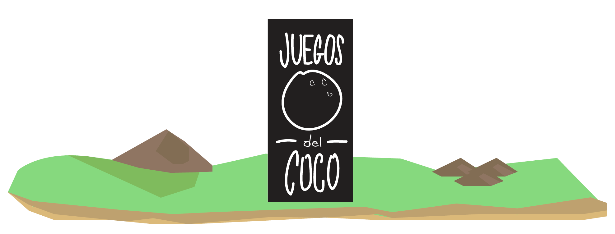 Los juegos del Coco