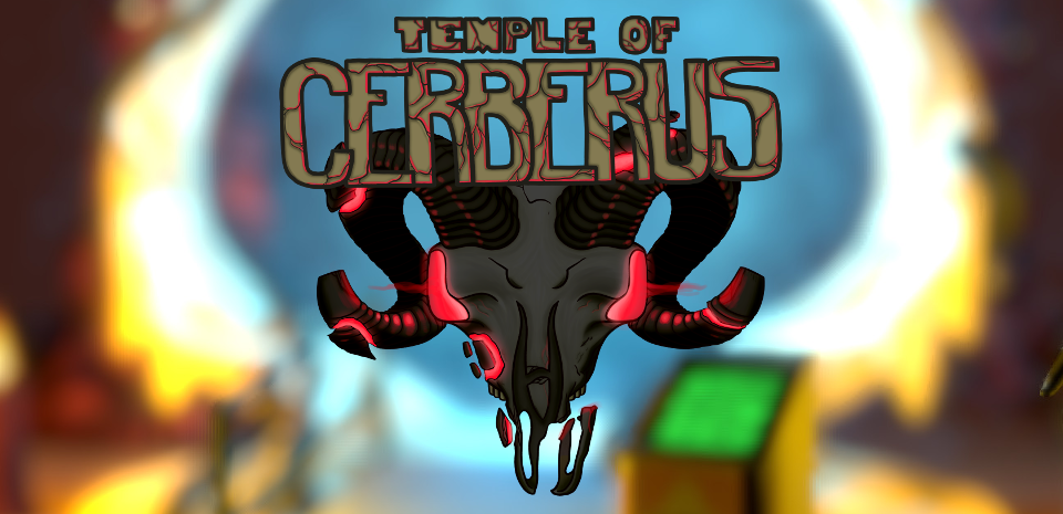 Temple of Cerberus