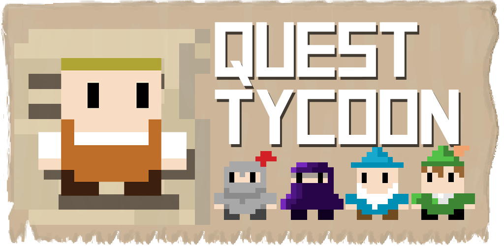 Quest Tycoon
