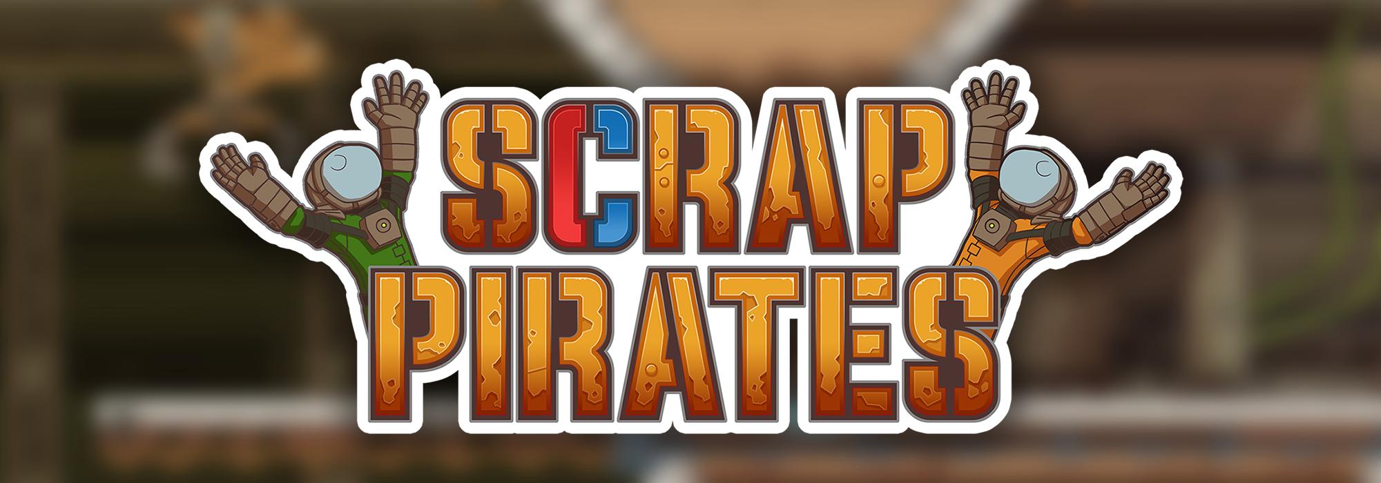 Scrap Pirates