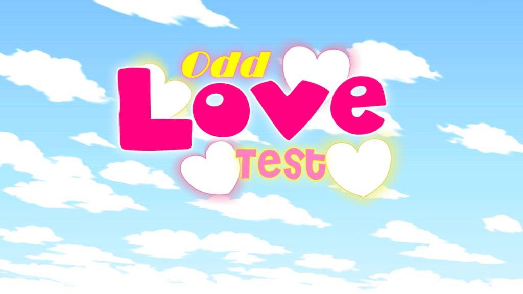 Odd Love Test