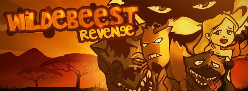 Wildebeest Revenge