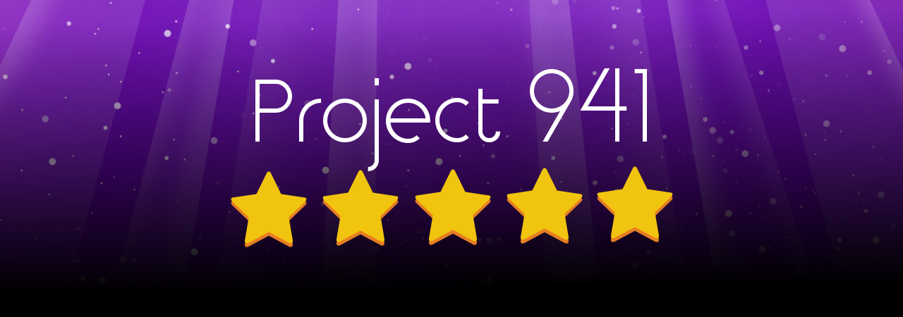 Project 941