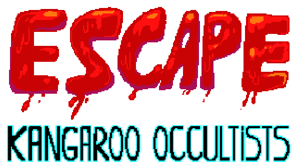 Escape From The Kangaroo Occultists