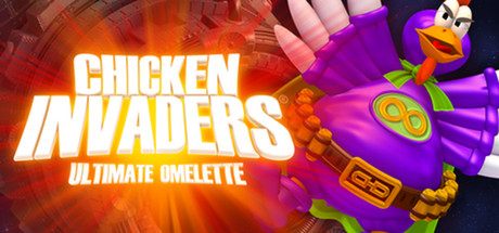 Chicken Invaders 4