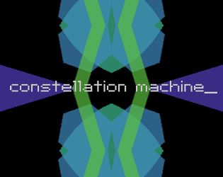 constellation machine