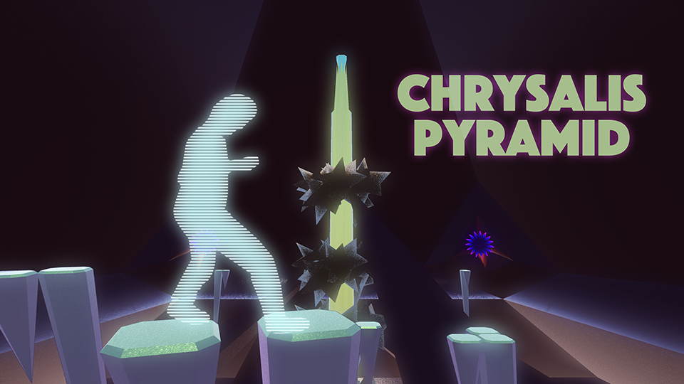 Chrysalis Pyramid