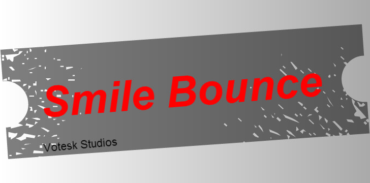 Smile Bounce