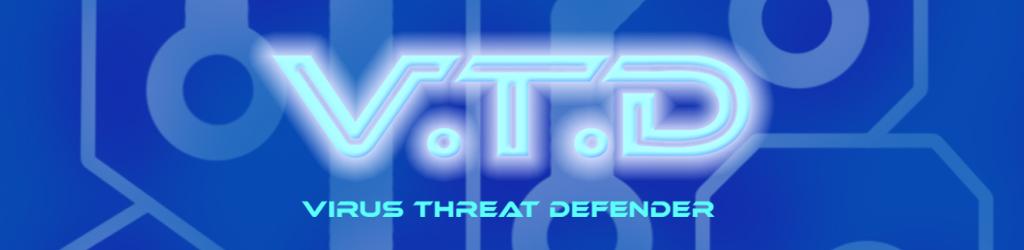Virus Threat Defender