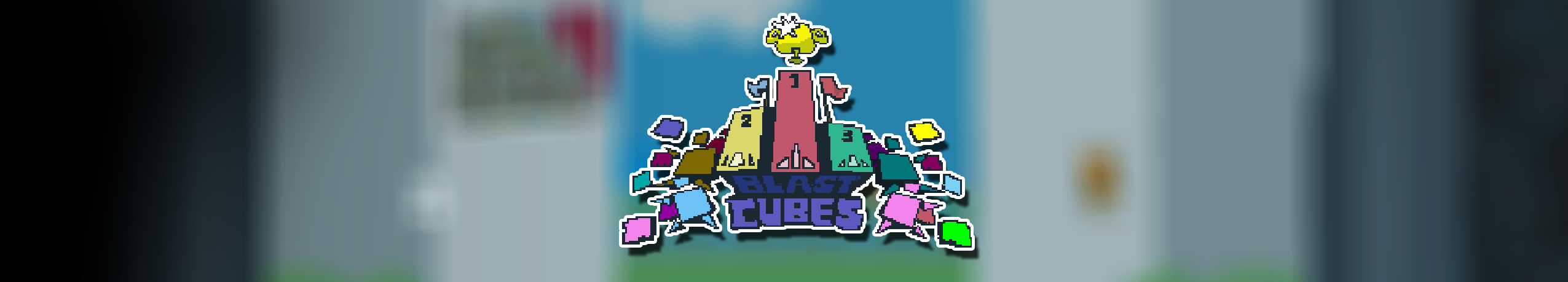 Blast Cubes