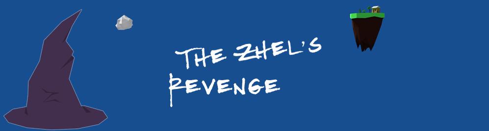 The Zhel's Revenge