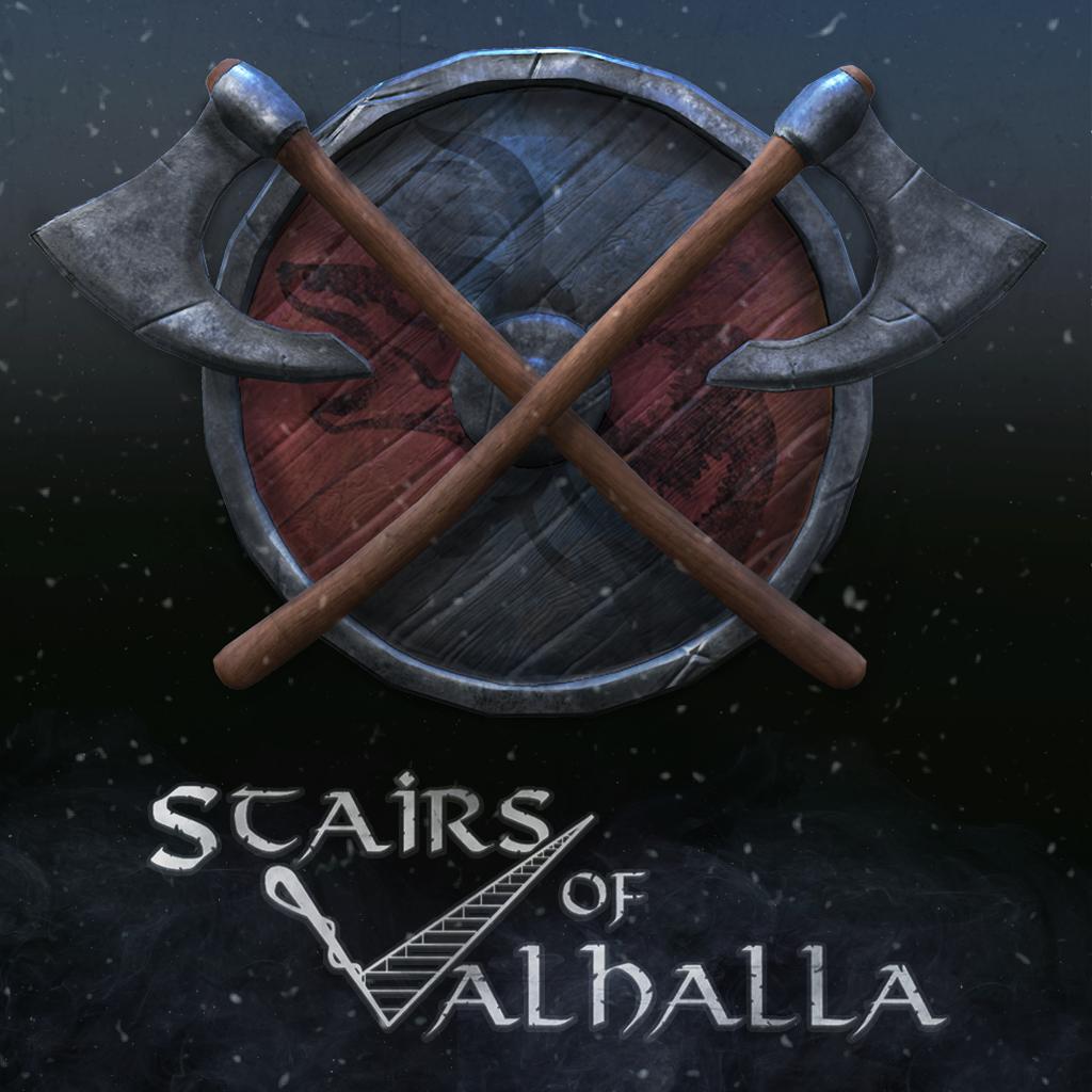 Stairs of Valhalla