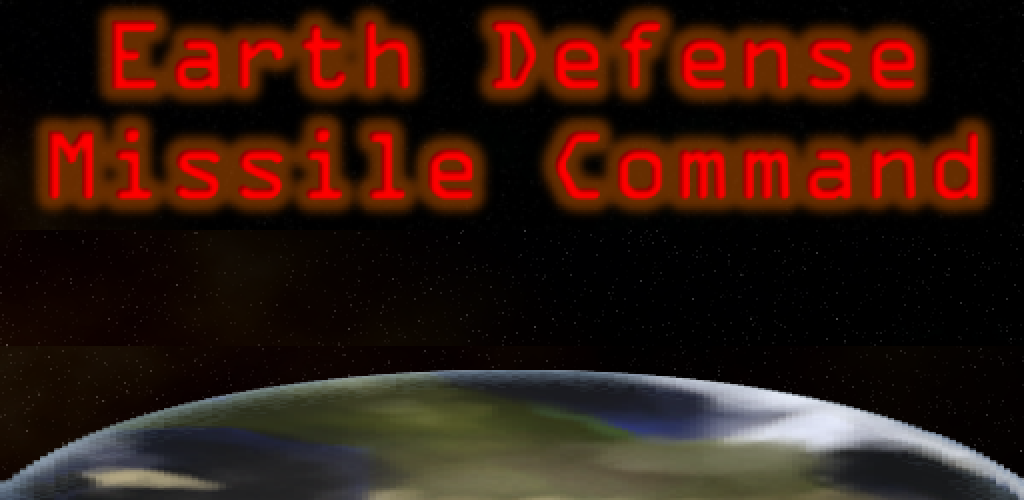 Earth Defense Missile Command