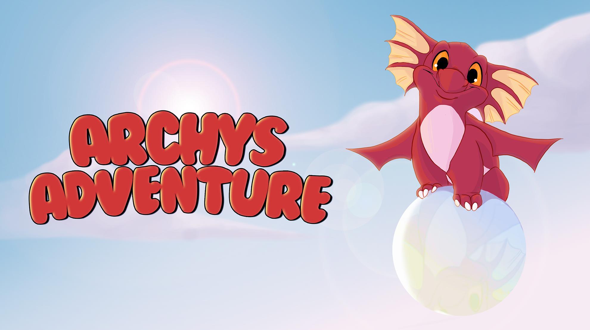 Archy's Adventure