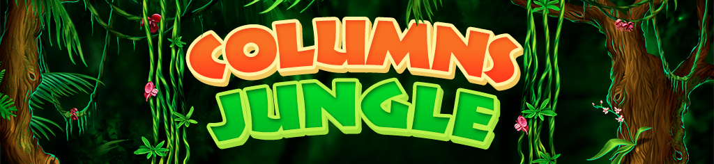 Columns Jungle (Multiplayer)