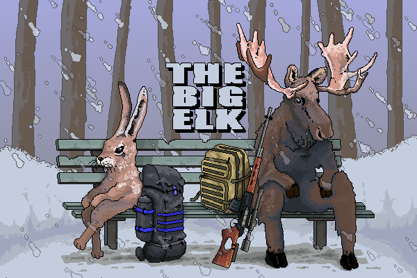 The Big Elk DEMO