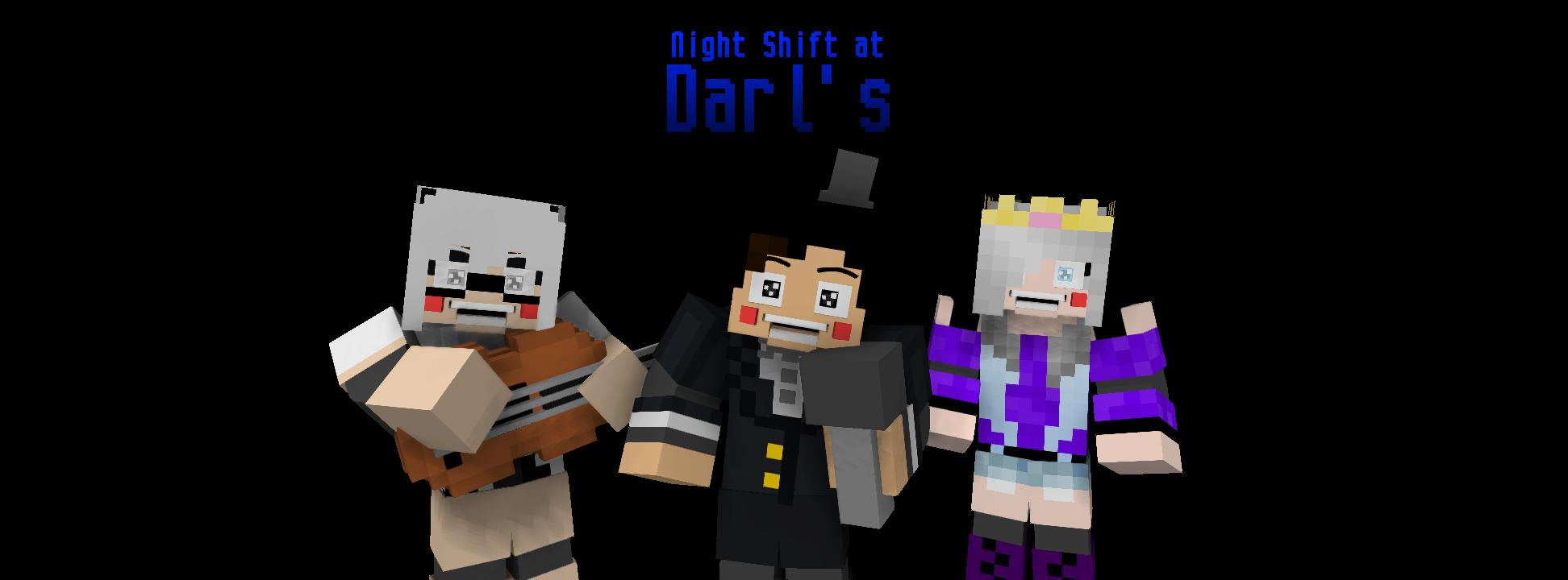 Night Shift at Darl's [v1.2.2]