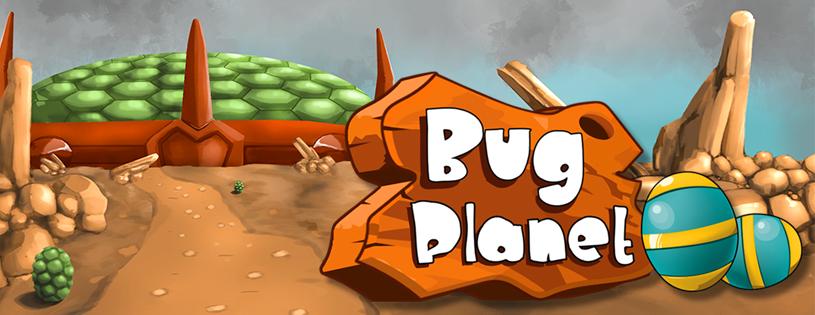 Bug Planet