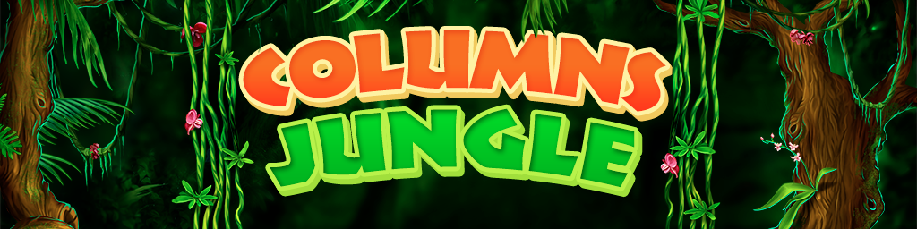 Columns Jungle HD (Windows)