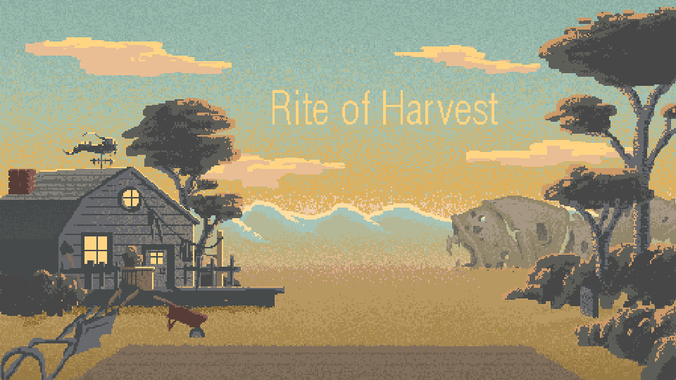 Rite of Harvest