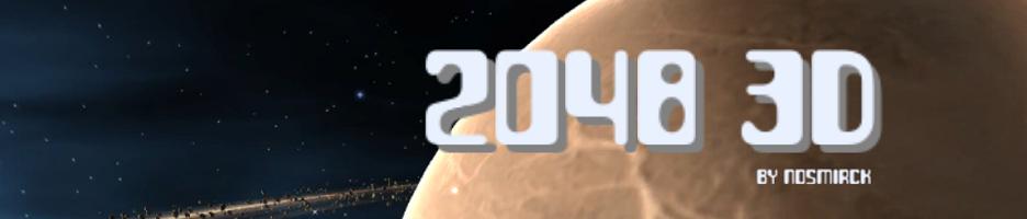 2048 3D