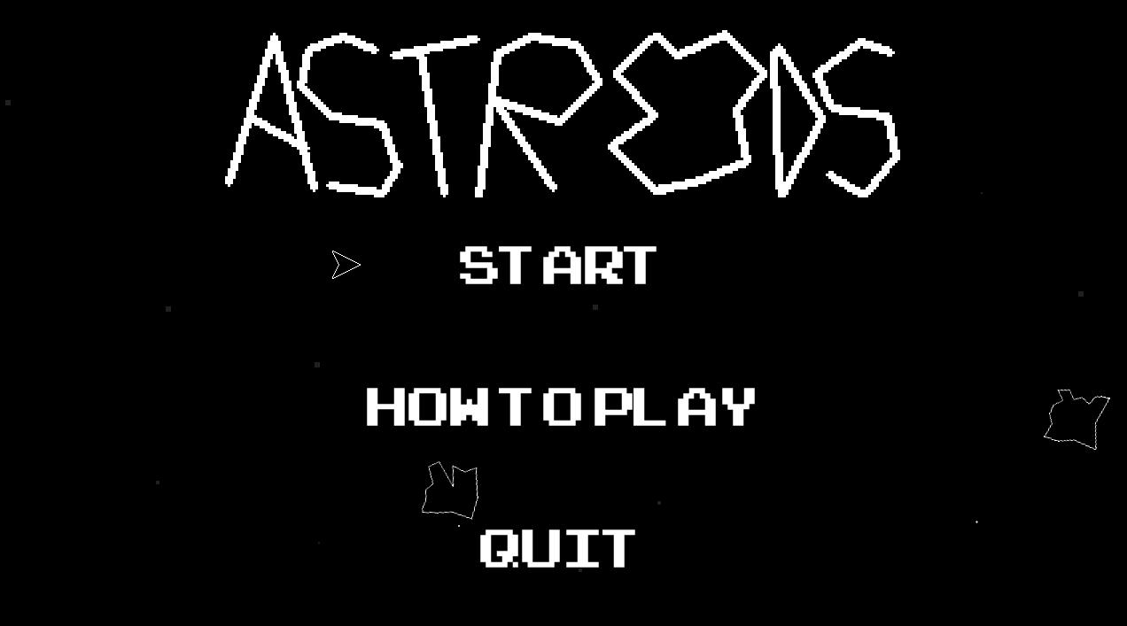Astrods