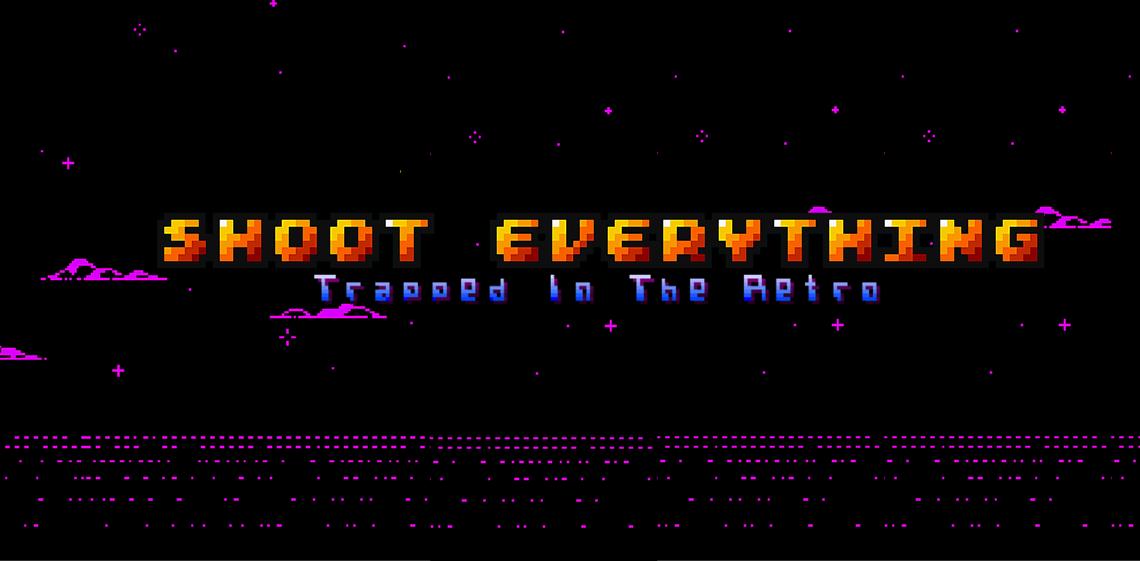 Shoot Everything