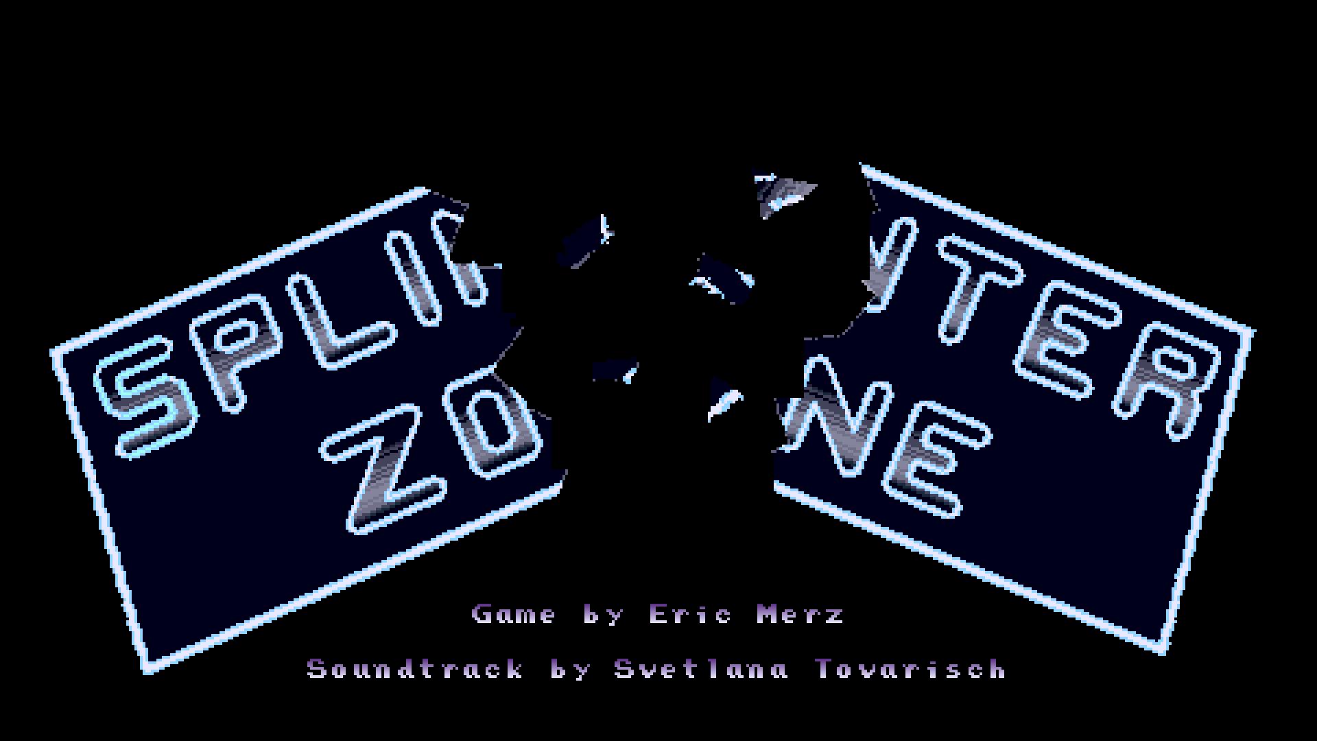 Splinter Zone - Prototype
