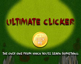 Ultimate Clicker