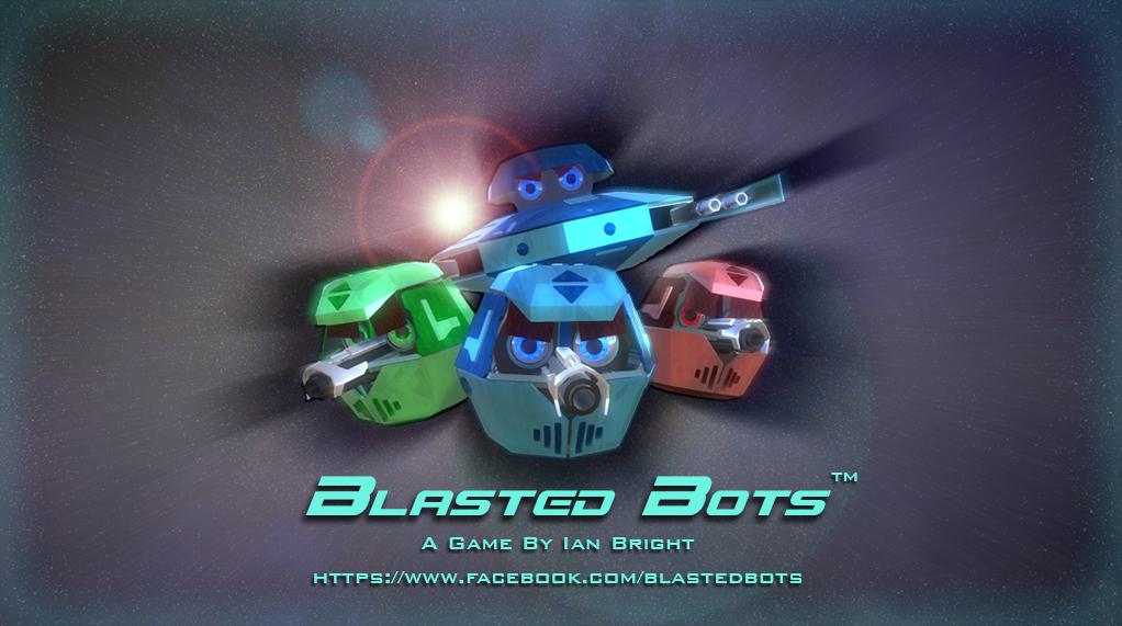 Blasted Bots