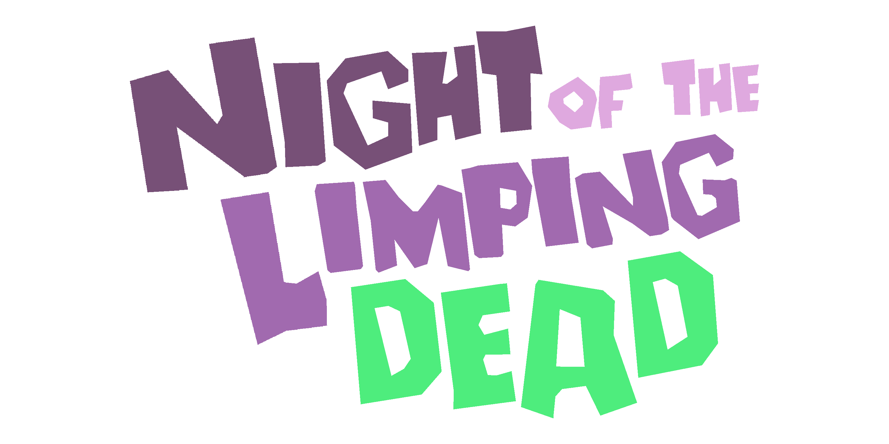 Night of the Limping Dead