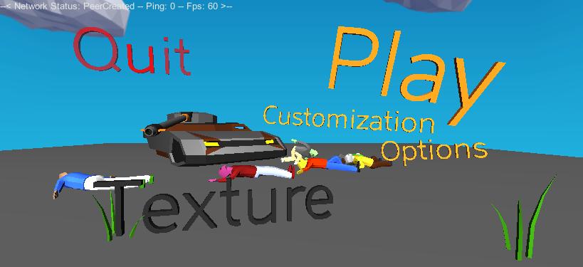Texture Prototype