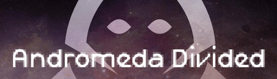 Andromeda Divided
