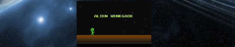 Alien Renegade