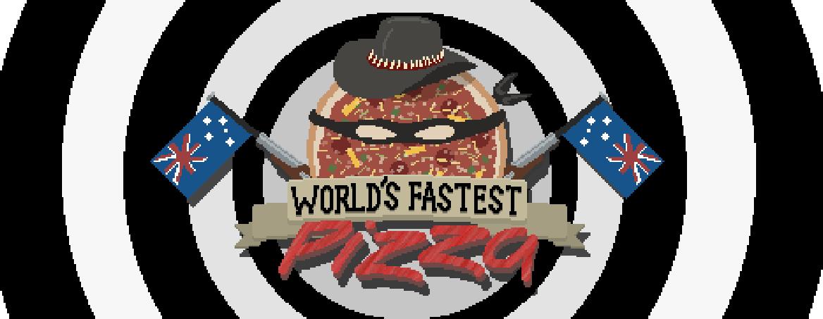 World's Fastest Pizza