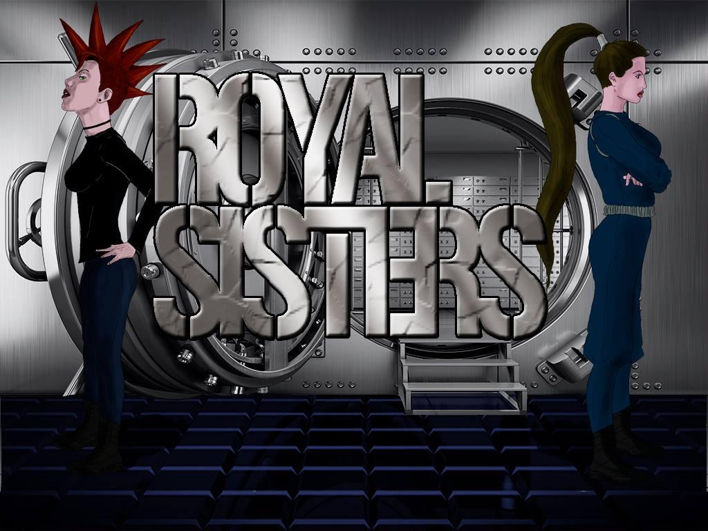 ROYAL SISTER