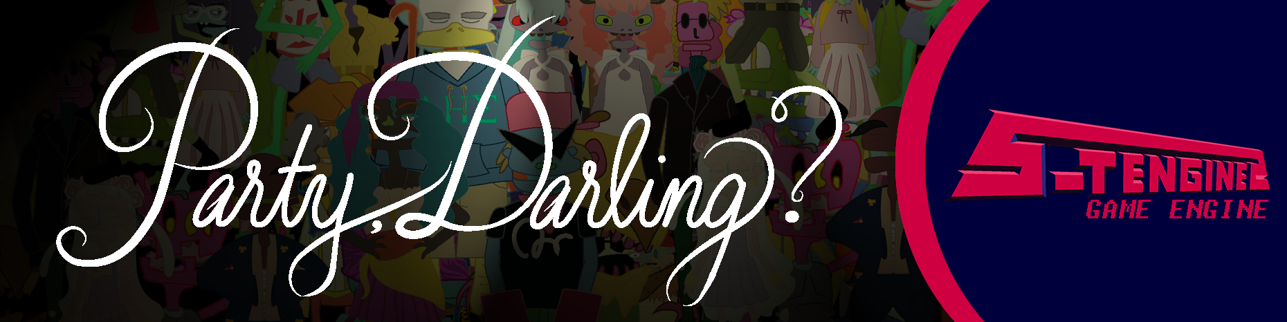 Party, Darling?