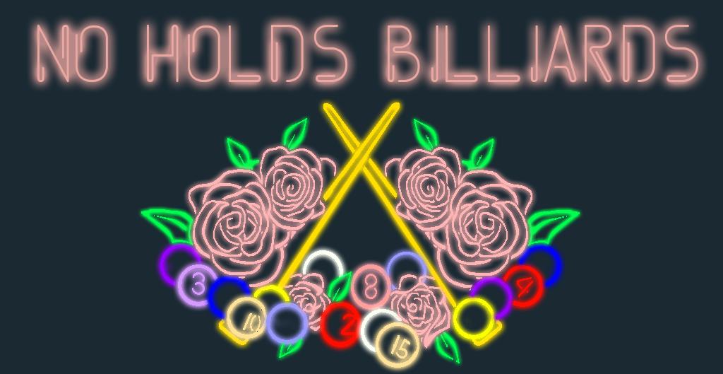 NOHOLDBILLIARDS