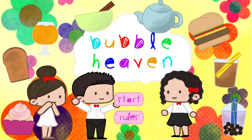 Bubble Heaven