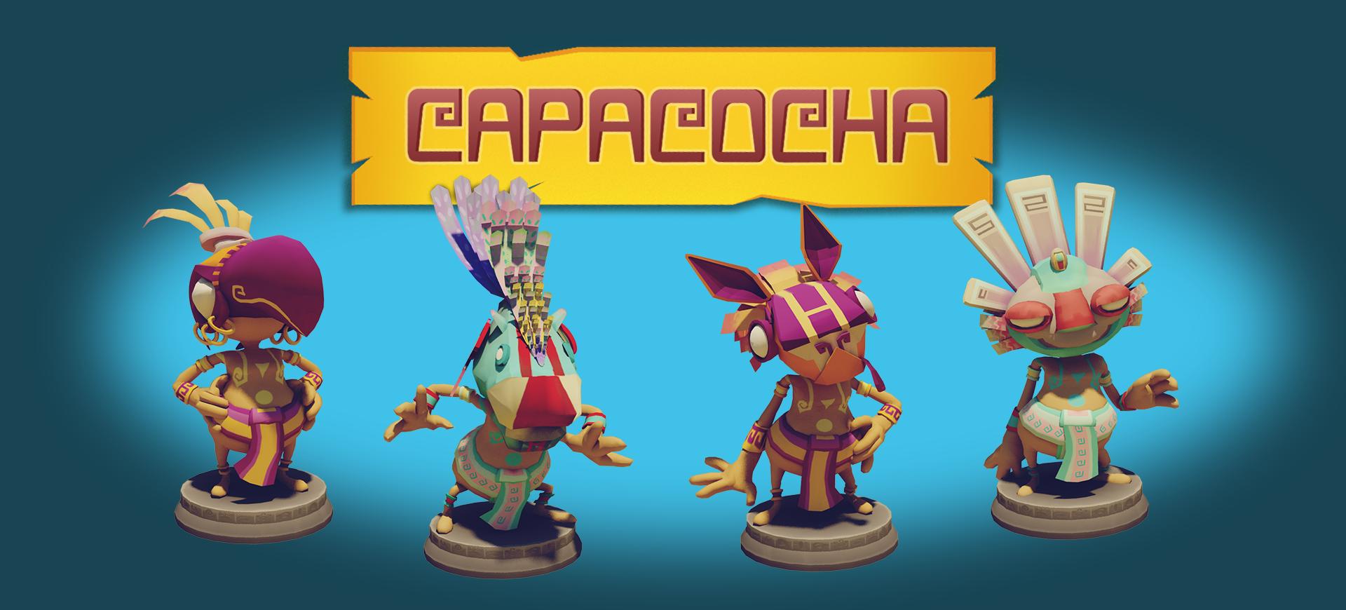 CAPACOCHA