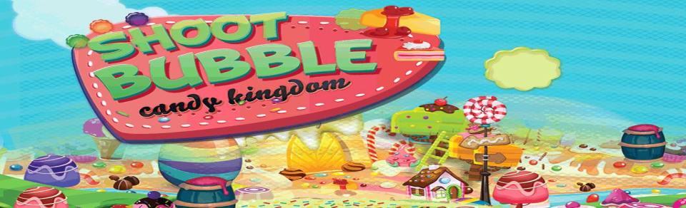 Shoot Bubble Candy Kingdom